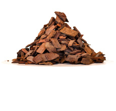 Red Gum Chip